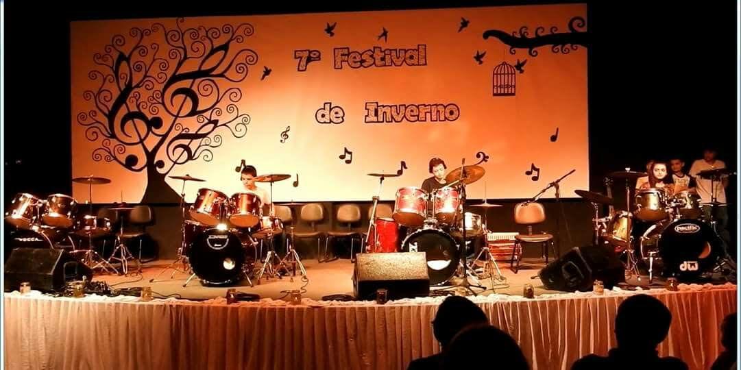 Festival de Inverno será neste sábado, em Vidal Ramos