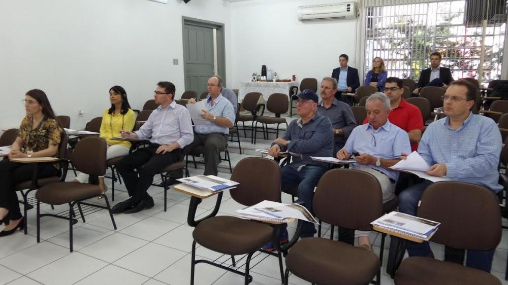 FIESC oferece soluções para as indústrias do Alto Vale