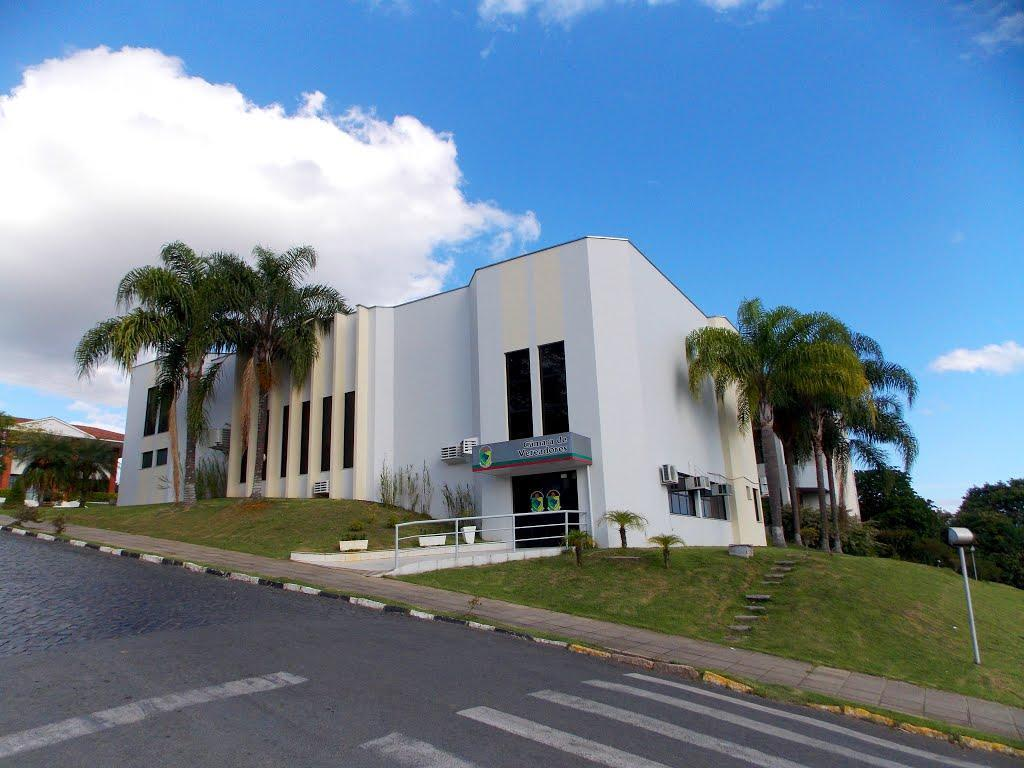 Finalizada fase de depoimentos na CPI da Câmara de Vereadores que investiga possíveis irregularidades em obras executadas em Ituporanga