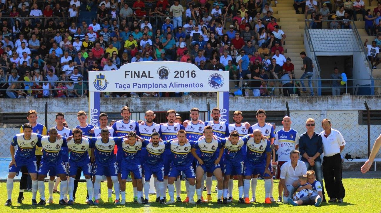 Futebol: Campeonato da Liga Riosulense começa neste sábado