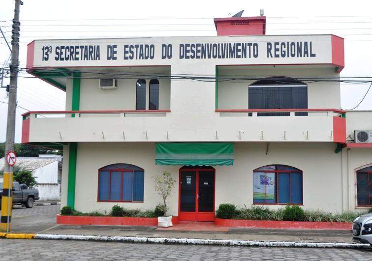 Governo do Estado libera mais de R$ 300 mil para SDR de Ituporanga