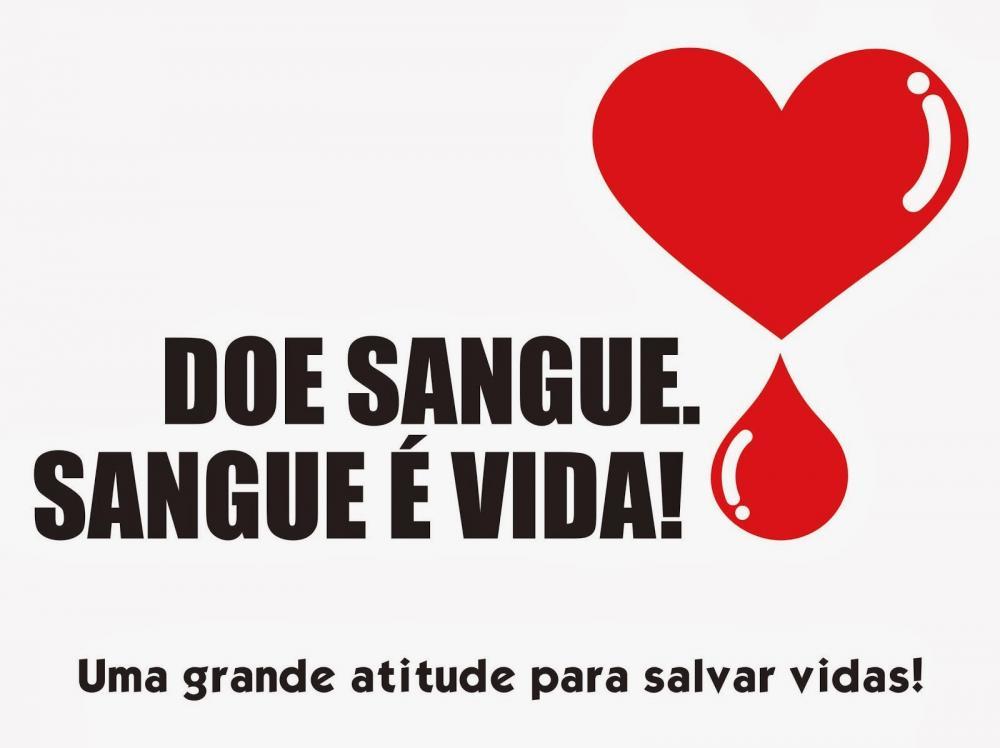 Hemosc promove Campanha de Doação de Sangue em Alfredo Wagner