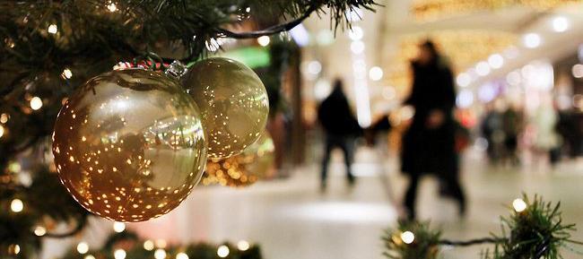 Horário especial de natal movimentou as vendas em Ituporanga