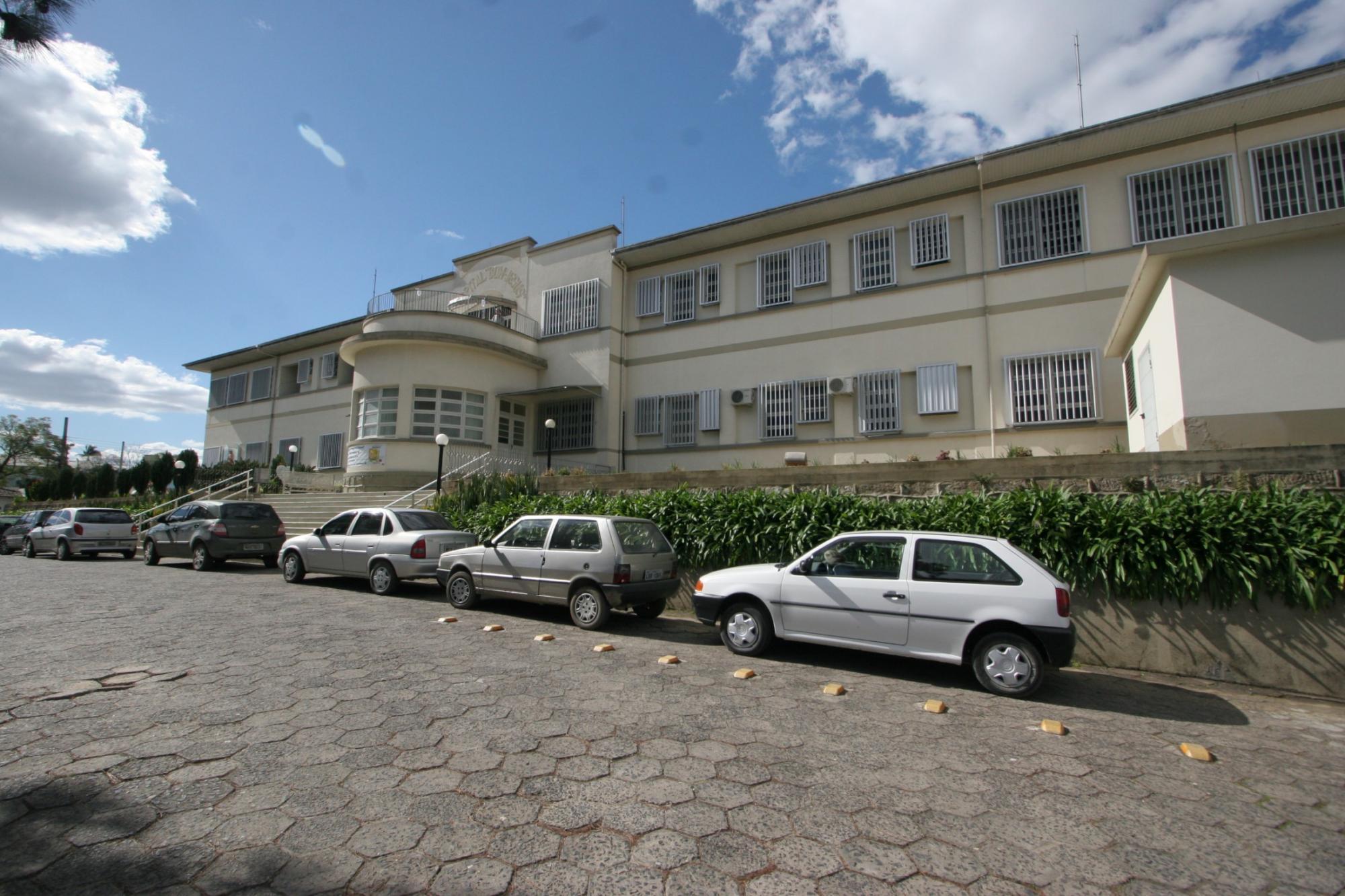 Hospital Bom Jesus abre vagas para pessoas com deficiência ou reabilitados