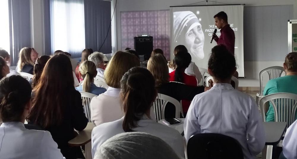 Hospital Bom Jesus promove Semana Interna de Prevenção de Acidente de Trabalho