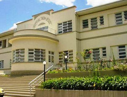Hospital Bom Jesus suspende procedimentos eletivos