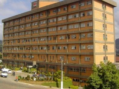 Hospital Regional Alto Vale completa 22 anos de atividades na região