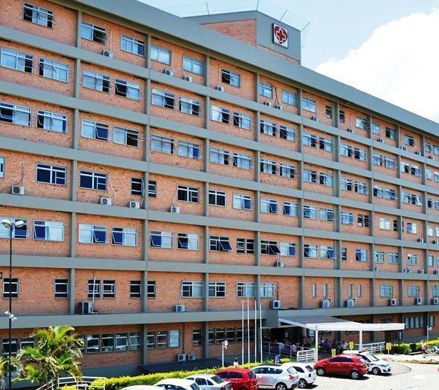Hospital Regional de Rio do Sul foi mais uma vez vítima de um golpe