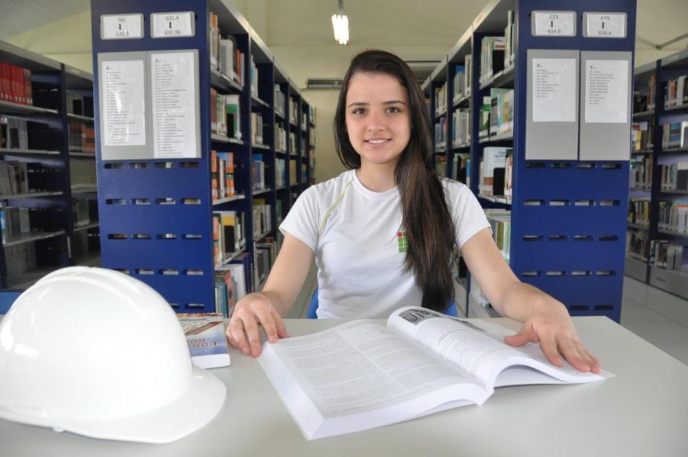 IFC abre processo de seleção para os cursos técnicos. Em Rio do Sul há 275 vagas entre o ensino integrado e subseqüente