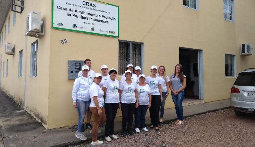 Imbuienses colaboram com mais de R$ 7 mil reais em Pedágio Solidário