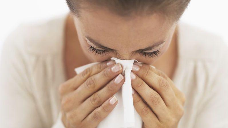 Inverno é época de aumentar os cuidados com a saúde