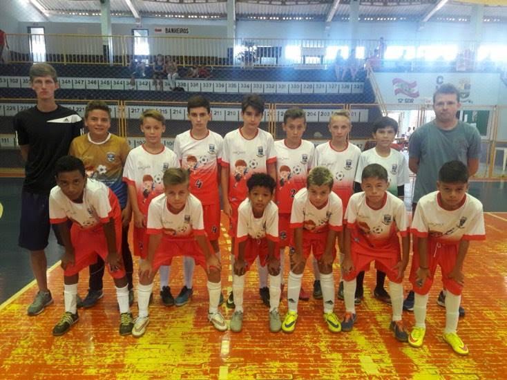 Ituporanga disputa três finais na Copa Integração