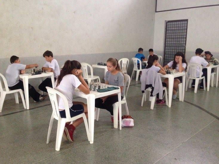 Ituporanga inicia fase municipal dos Jogos Escolares de Santa Catarina