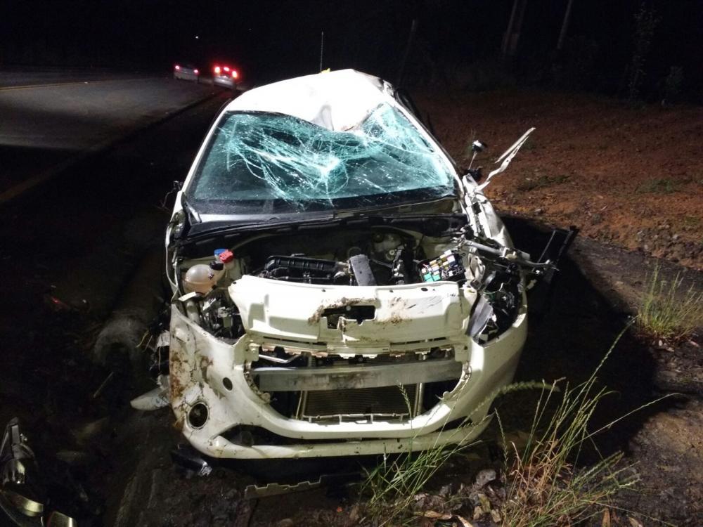 Ituporanguense morre após sofrer acidente em Imbuia