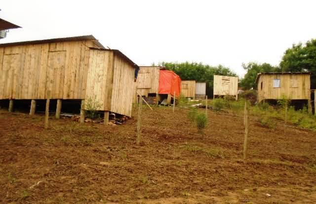 Juiz determina prazo para desocupação de área da Prefeitura de Ituporanga