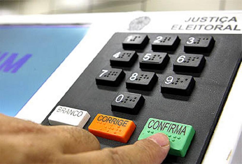 Justiça eleitoral organiza últimos detalhes para as eleições na região da cebola