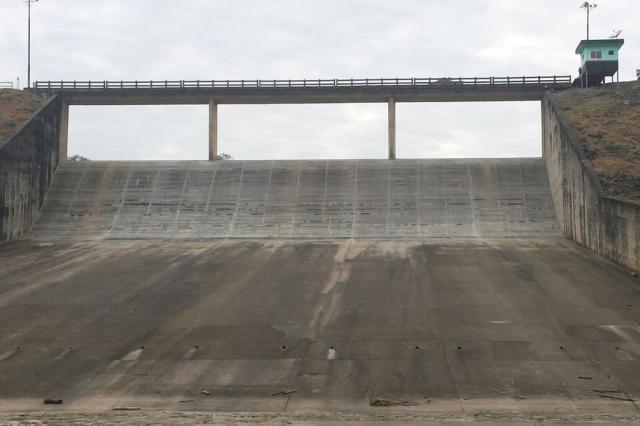 Lançada licitação para erguer duas novas barragens no Alto Vale do Itajaí