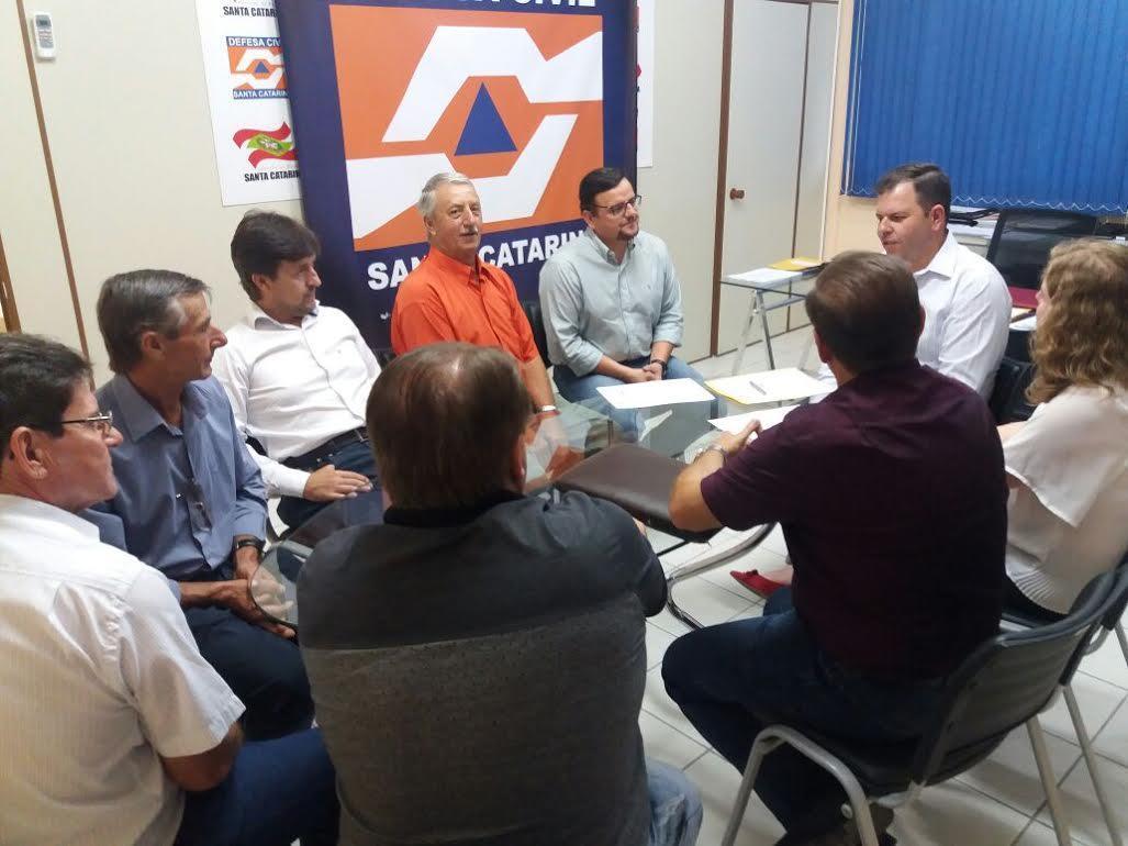 Leoberto Leal receberá duas pontes da Defesa Civil