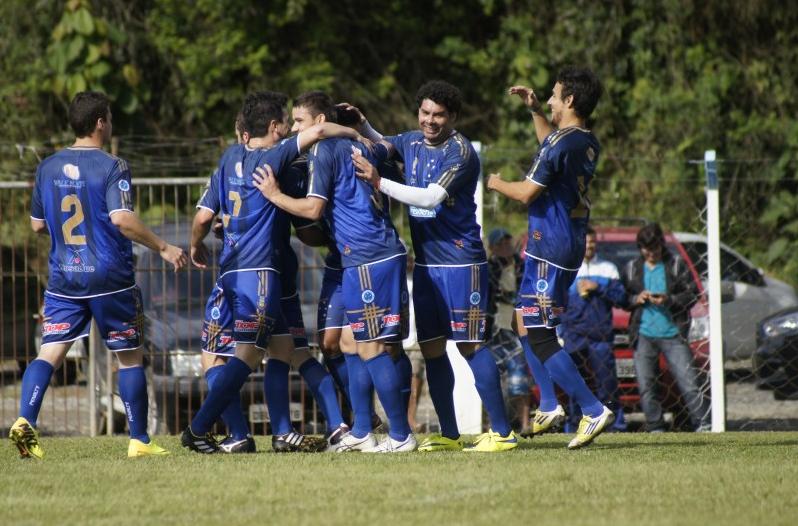 Liga: Cruzeiro é o melhor time da 1ª fase do Regional