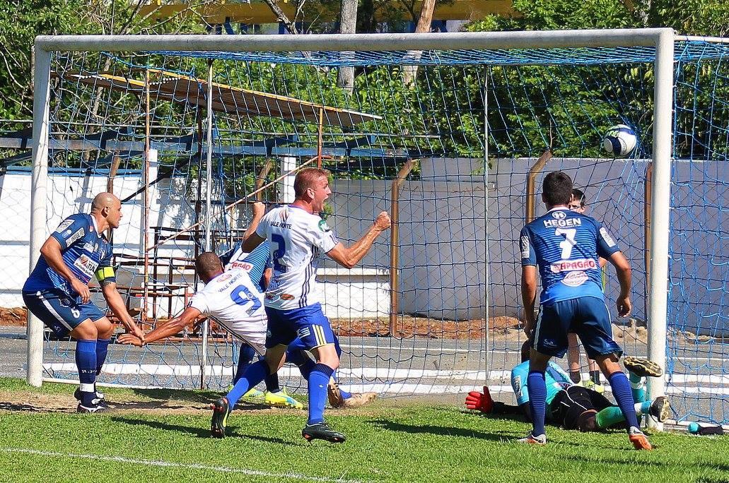 Liga: Empate domingo garante bicampeonato ao Rio do Sul