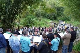 Mais de 400 pessoas devem participar da 4ª Caminhada Eco-Musical em Vidal Ramos