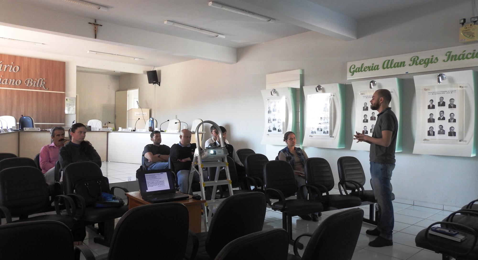 Mais de 500 propriedades agrícolas de Chapadão do Lageado devem receber as recenseadoras do IBGE a partir de outubro