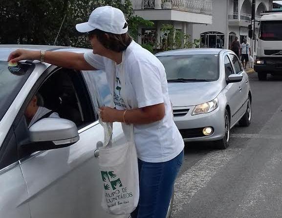 Mais de R$ 56 mil são arrecadados com pedágio solidário em prol da UTI do Hospital Bom Jesus