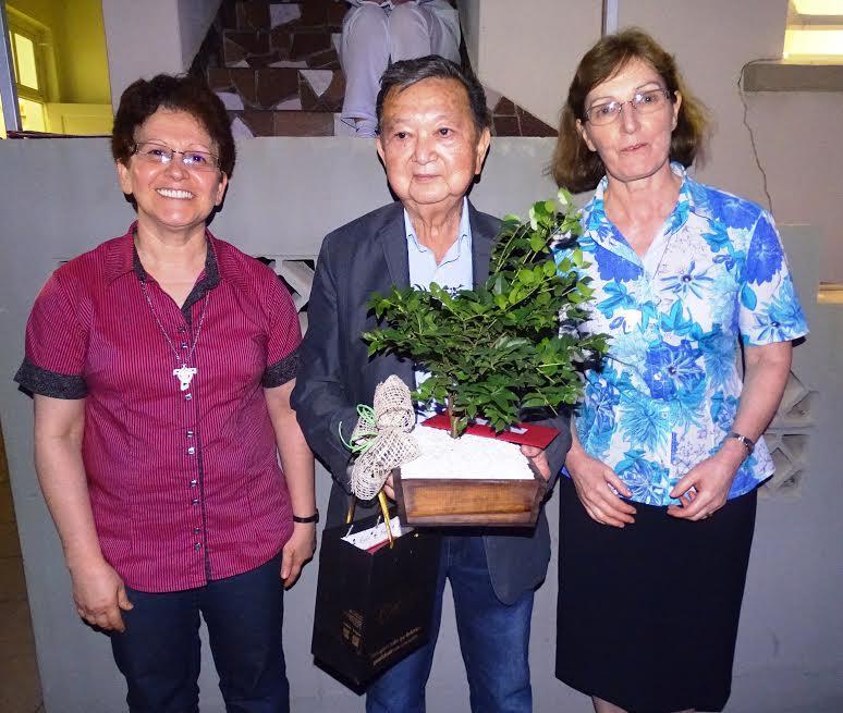 Médico que atua no Hospital Bom Jesus completa 50 anos dedicados a medicina