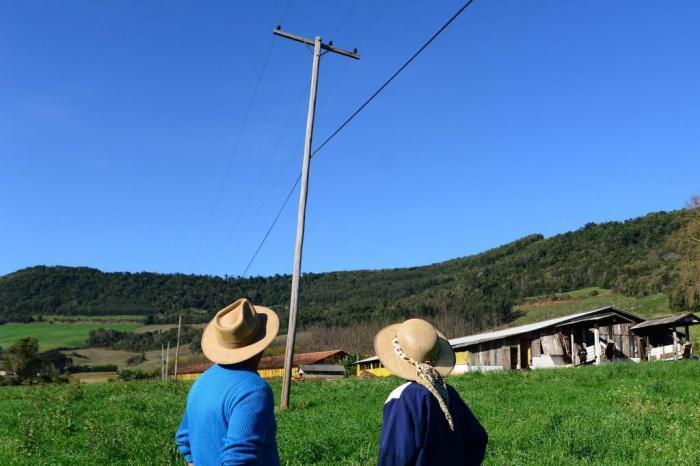 Melhorias na energia rural será tema de reunião entre Fetaesc e representantes da Celesc