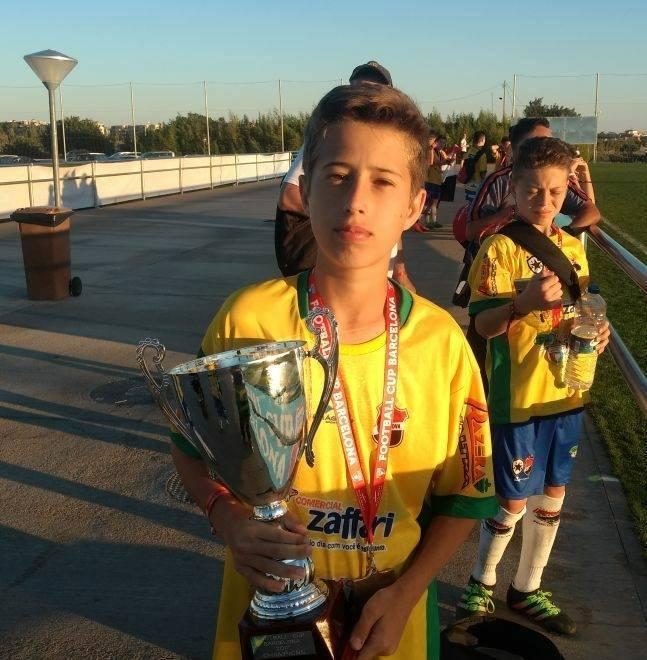 Morador de Ituporanga é campeão de torneio na Espanha