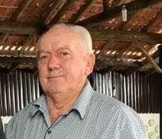 Morre Euclides Rocha, ex-prefeito de Vidal Ramos