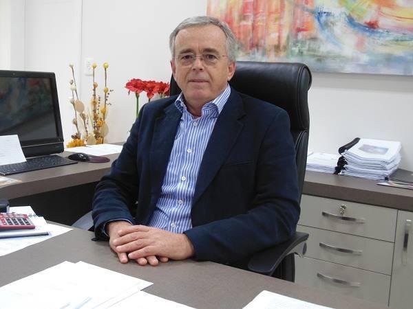 Prefeito de Ibirama morre aos 61 anos; município decreta luto oficial