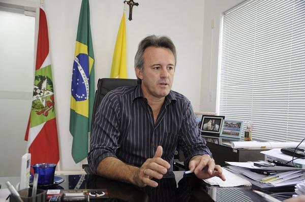 Morreu neste sábado, Mazinho, ex-prefeito de Aurora