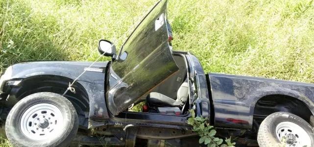 Motorista morre na BR-470 em Ibirama