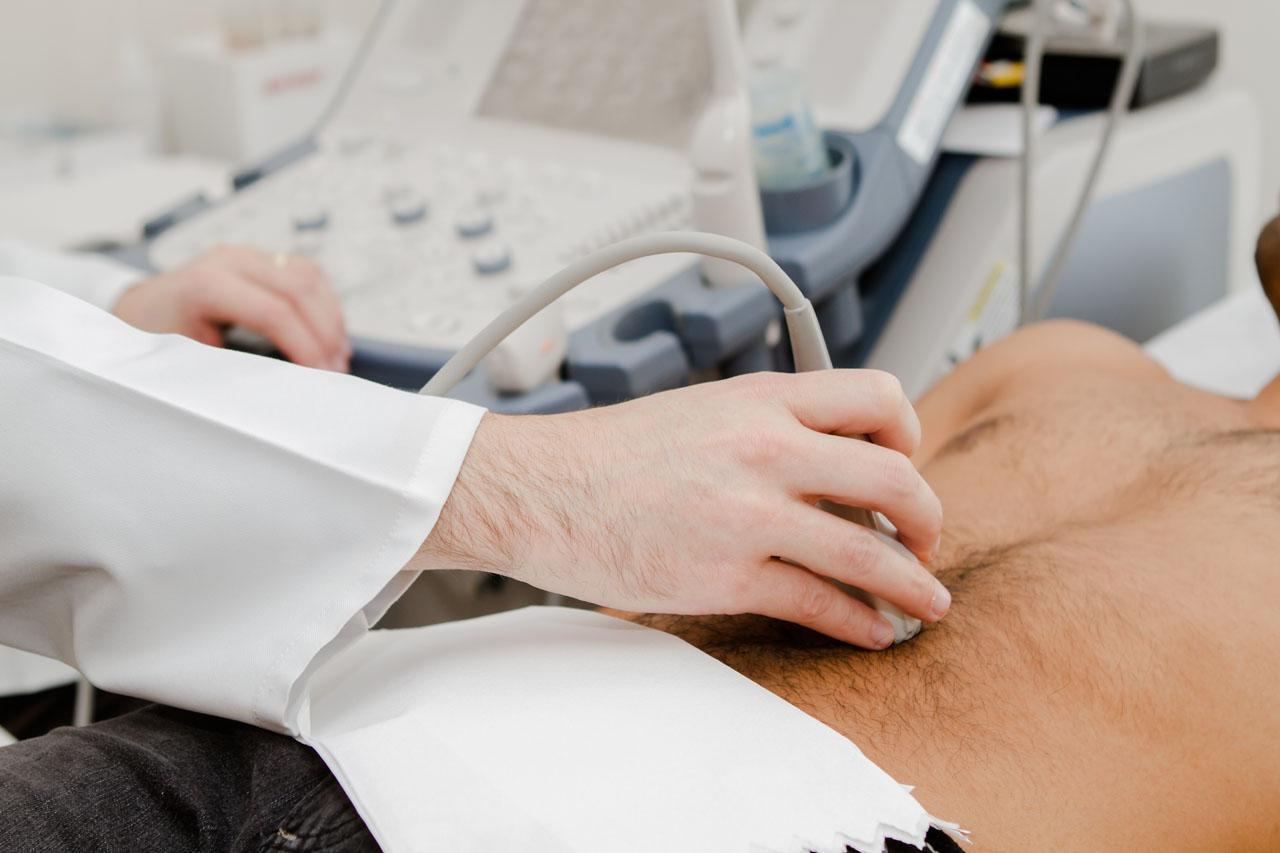 Mutirão de ultrassonografia atende mais de 40 pacientes, em Chapadão do Lageado