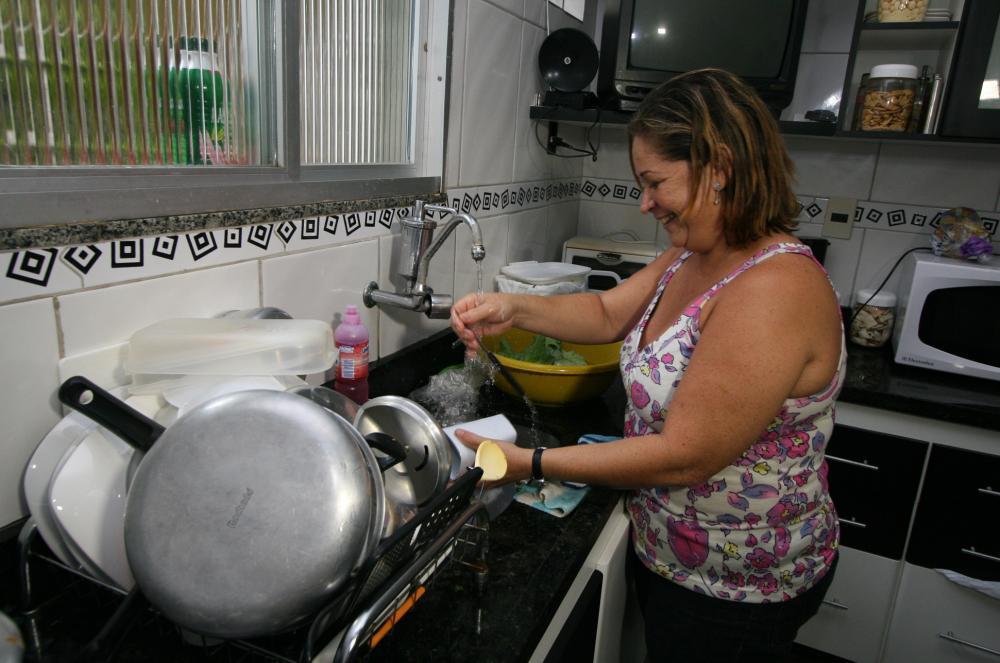 Nova legislação facilita aposentadoria de donas de casa de baixa renda