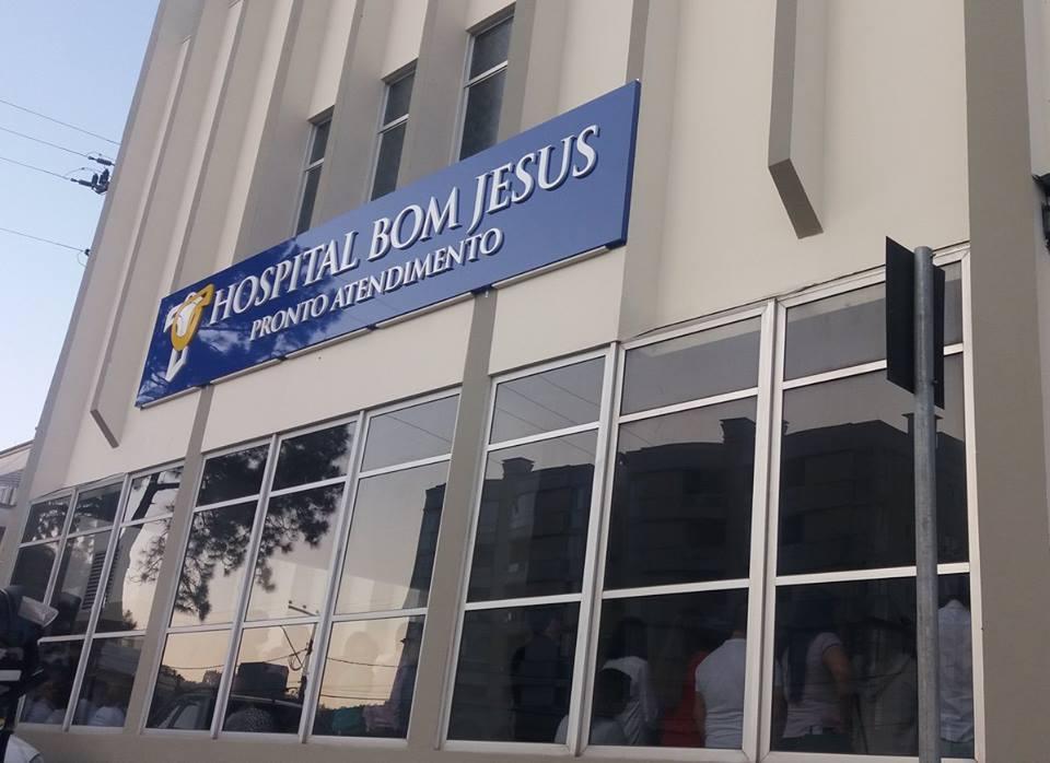 Obras de ampliação e revitalização do Hospital Bom Jesus são entregues a comunidade