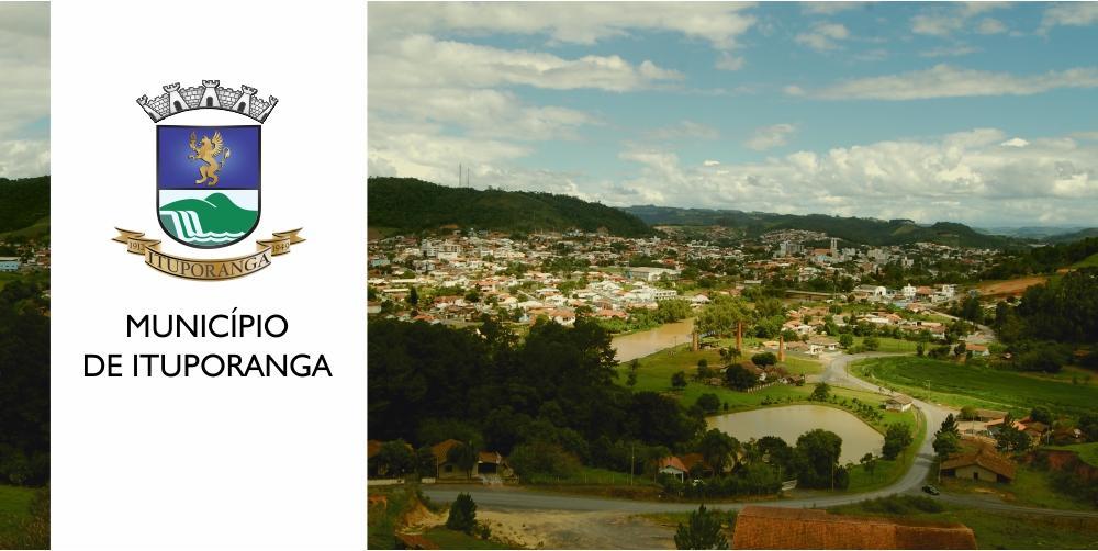 Obras para instalação do saneamento básico em Ituporanga seguem cronograma previsto pela Casan
