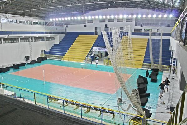 Olesc reúne 3.500 atletas a partir deste sábado Rio do Sul