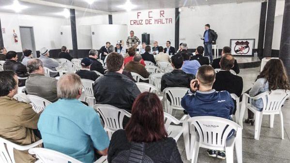 Partido Progressista do Alto Vale quer Amin no Governo