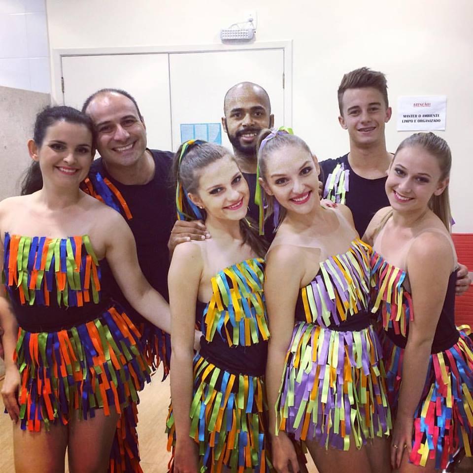 Passo Bello participa de Mostra de Dança Nacional