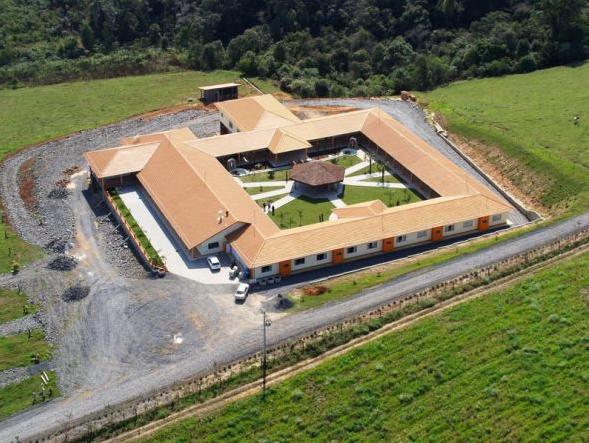 Pastoral da Sobriedade realiza campanha em prol do Abrigo Mão Amiga, em Ituporanga