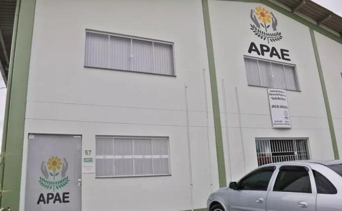 Pedágio da APAE ocorre neste sábado em Agrolândia e Atalanta
