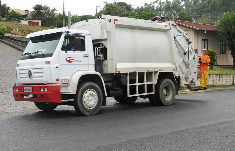 Petrolândia divulga cronograma para a coleta do lixo