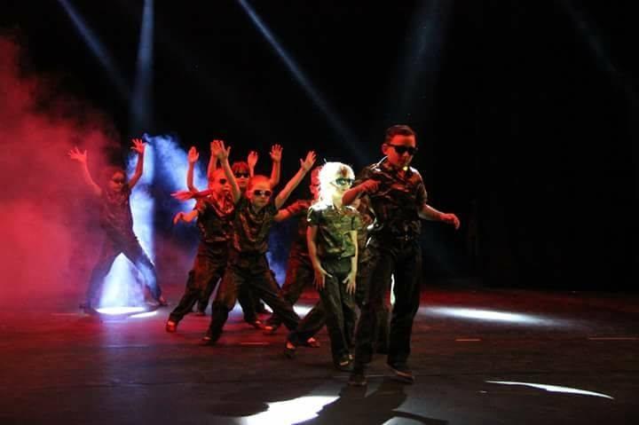 Petrolândia é destaque na fase regional do Festival Escolar Dança Catarina