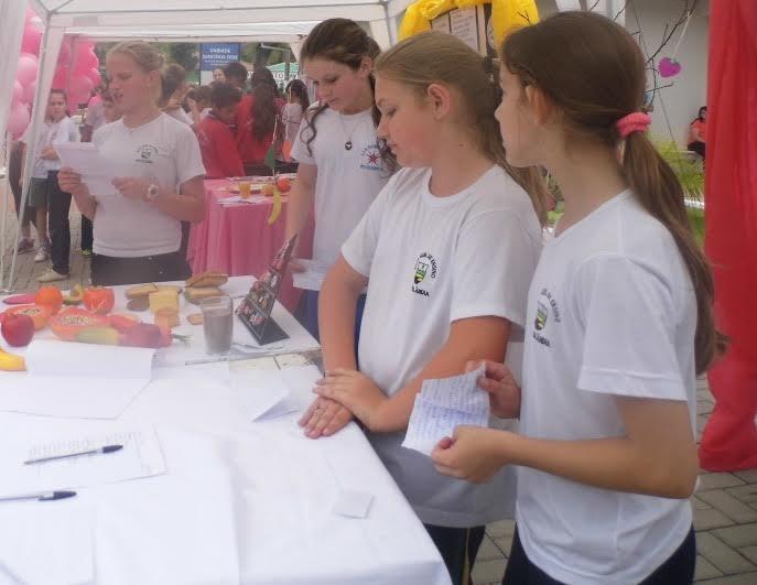 Petrolândia prepara Segunda Feira Municipal da Criança Saudável