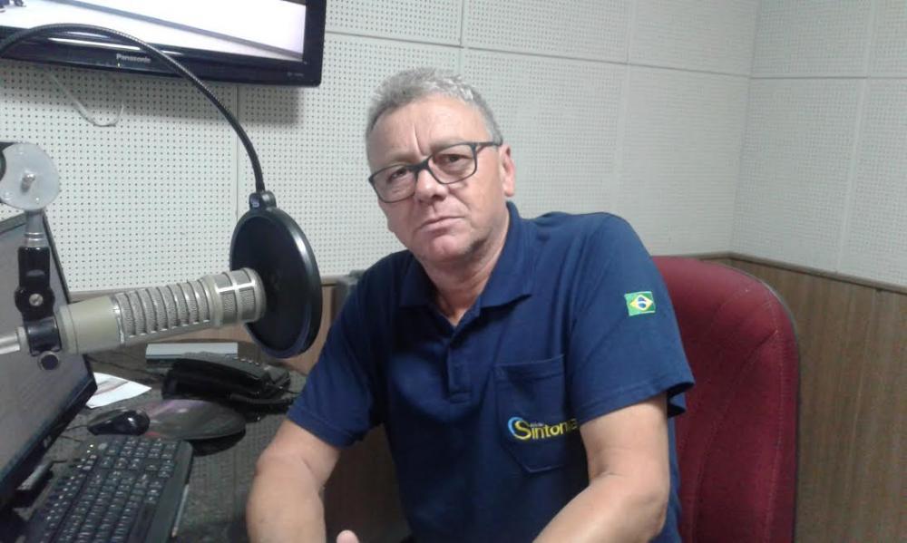 PMDB ratifica pré-candidatura de Arno Zimmermann a reeleição em Ituporanga