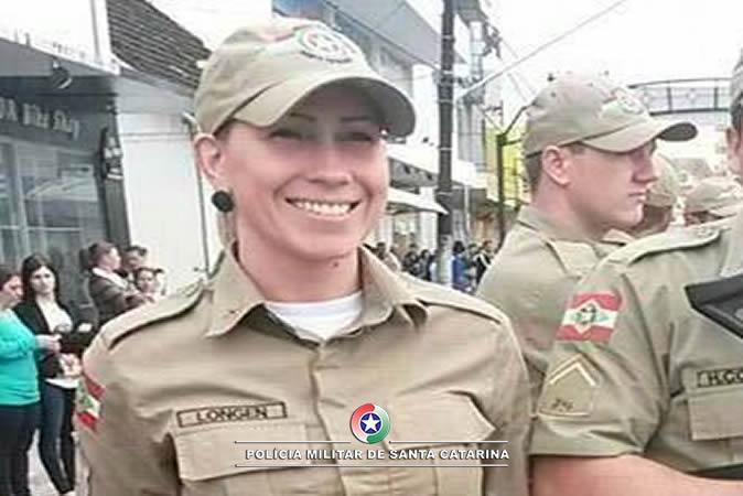 Policial militar de Ituporanga auxilia no salvamento de criança