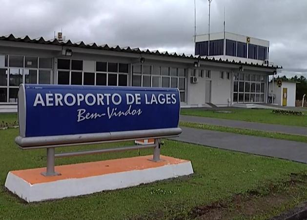 Ponte aérea entre Lages e São Paulo pode ser alternativa para moradores do Alto Vale
