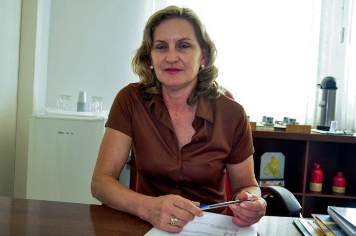 Prefeita de Chapadão do Lageado volta de Brasília com expectativas positivas para o município